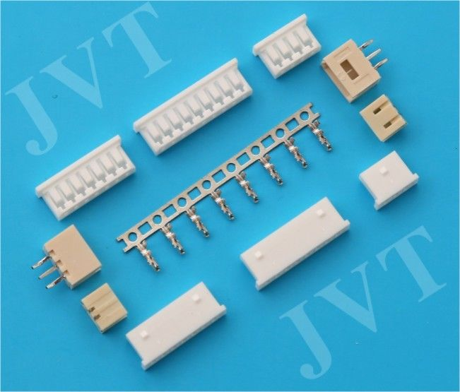 Nylon66 UL94V-0 Housing Printed Circuit Board Connectors molex Cross Part ,molex 51004 2.0mm pitch