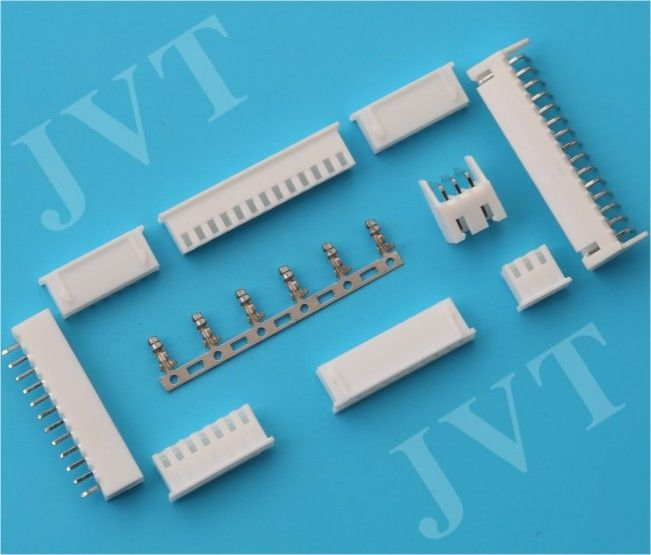 XH 2.5 Pitch PCB wire to board connector Disconnectable Crimp with ...