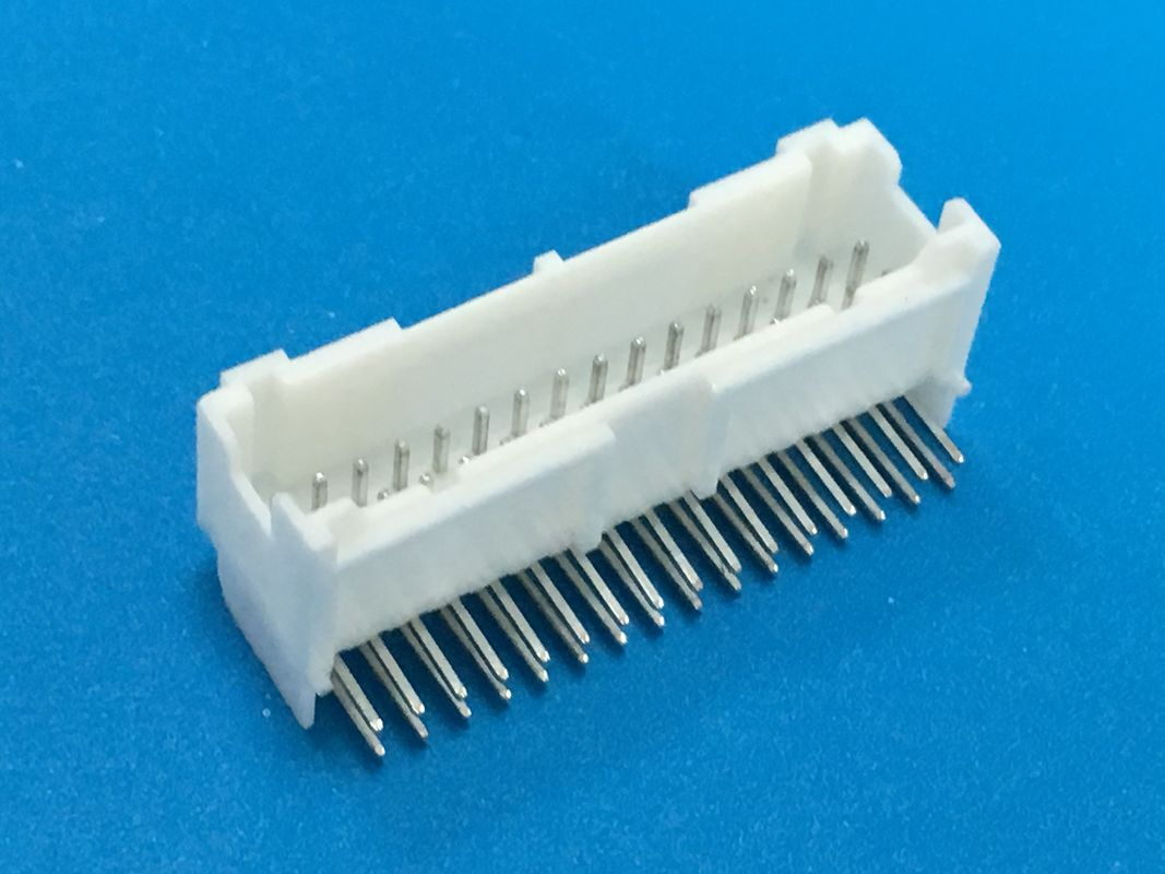 Quality Pcb Board Connector Amp Wire To Board Connector