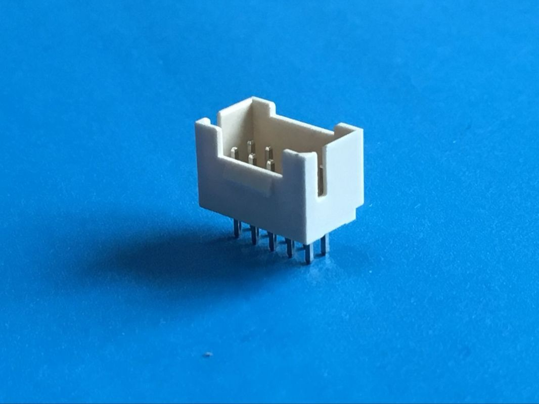 2.0mm Pitch Wafer Double Row PCB To PCB Electrical Connectors With Dual Inline Pin