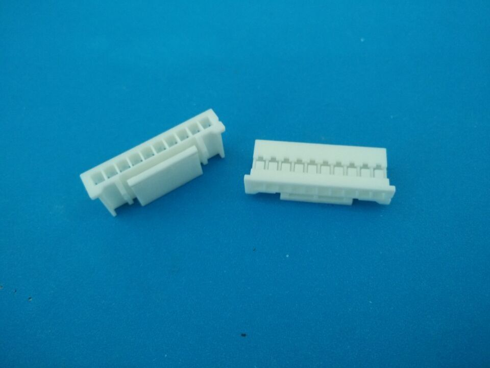 2.0mm , 2 Pin -16 Pin PCB Board Connector,Color:White,SMT connector