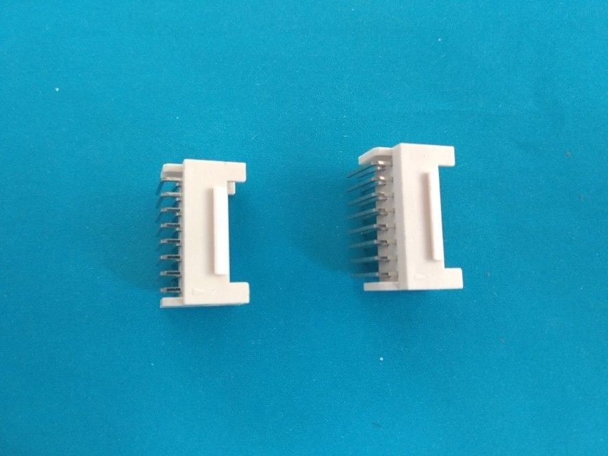 PHB2.0mm Right Angle , Double Row , PCB Wire to Board Connectors, 8-40Pins