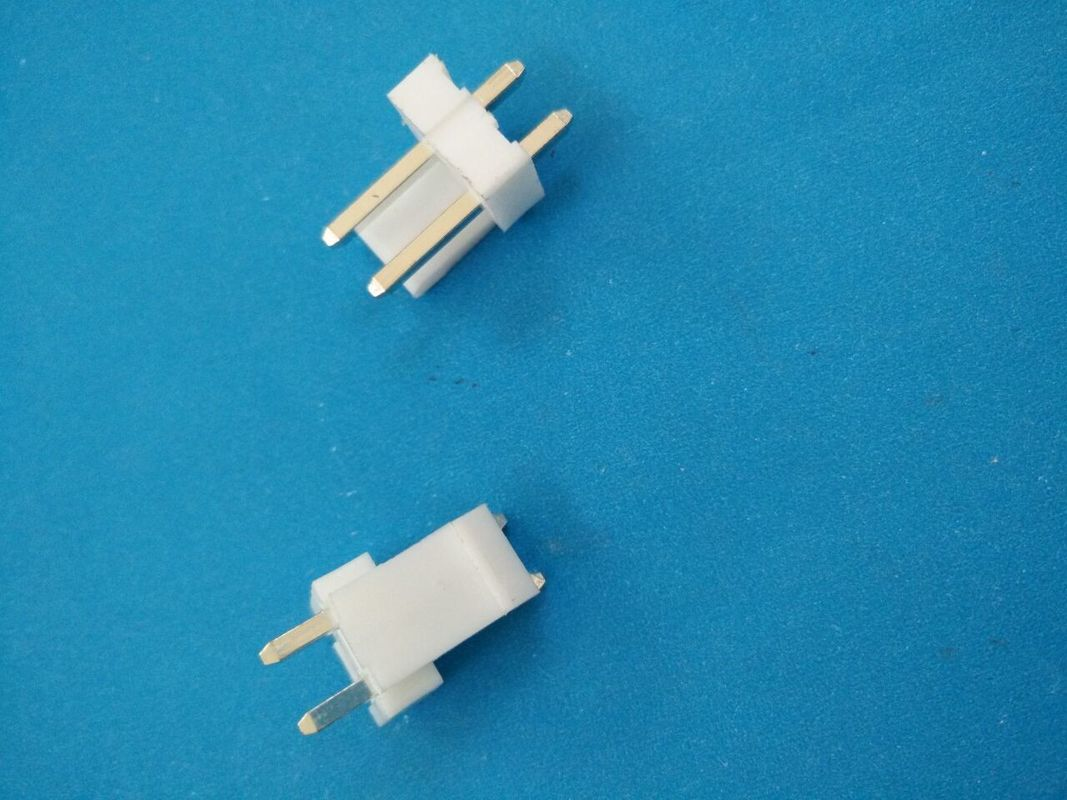 JST VH, 3.96mm Pitch Connector 2 Way 1 Row Shrouded , Top  Entry PCB Header , Through Hole , Solder Termination