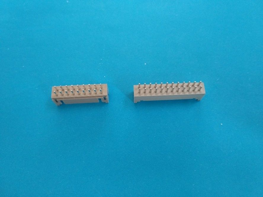 Phd 2 0mm Pitch Double Row 2 25 Pins Pcb Wire To Board