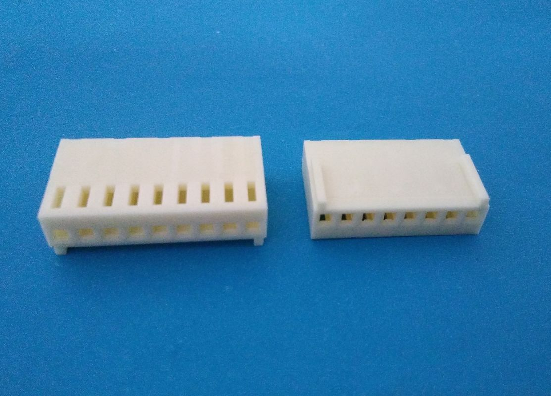 Molex2510 2.54 Mm Pitch Connector , 2 Pin - 20 Pin Housing PCB Connector