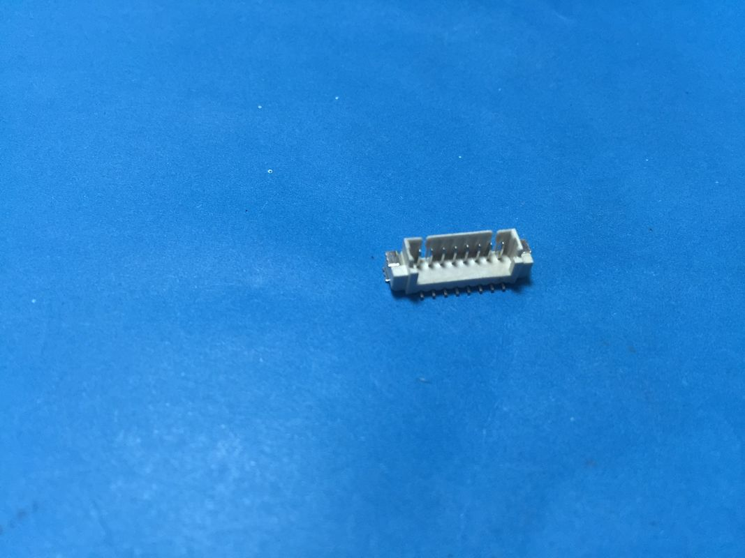 Vertical N0 Single Row PCB Board Connector 1.25 Mm Pitch 3 Poles -20 Poles