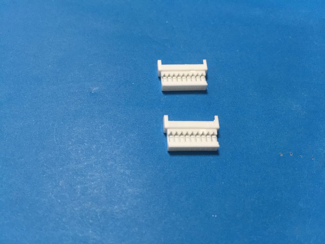 JVT1146 Wire To Board Crimp Style Connectors 1.25 Pitch Female Housing