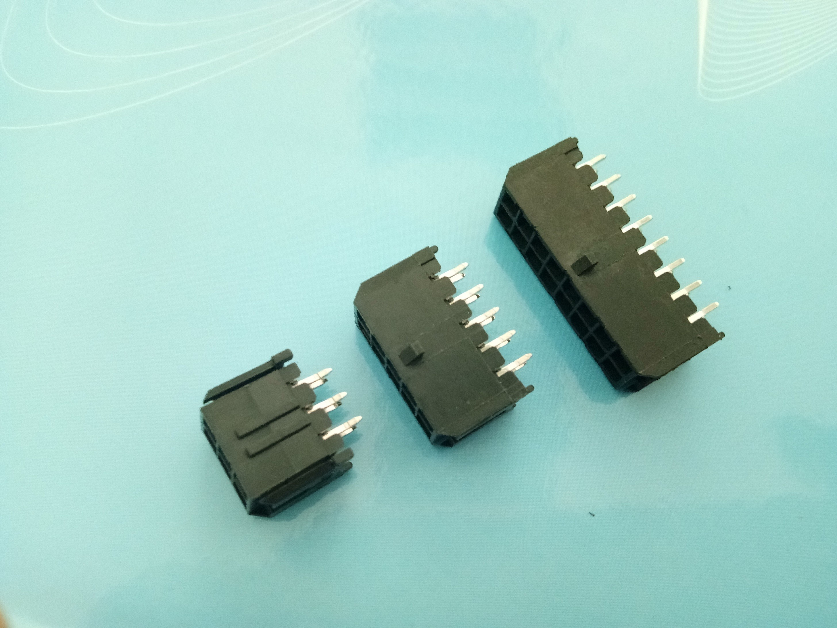 Equivalent Of Molex 30mm Micro Fit Dip Wafer Connector Automotive Electrical Wiring Connectors