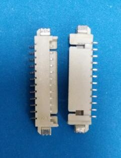 Molex 1 25mm Pitch 12 Pin PCB Board Connector With Tin