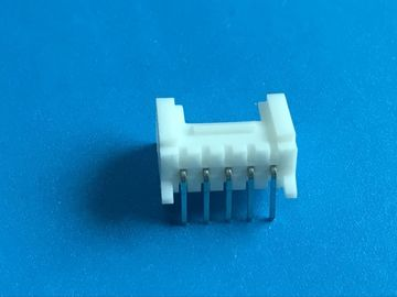 China Female Shrouded Header Automotive Electrical Connectors 100MΩ Insulation Resistance distributor