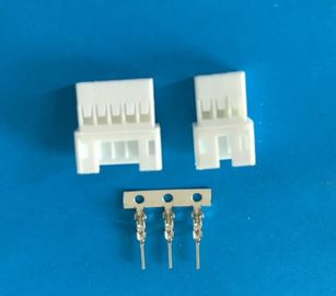 China Female Housing / Crimp Contact Wire To Wire Connector 2.0mm Pitch Nylon 66 UL94V-0 distributor