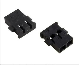 China 1.2mm Pitch Female Connector 2 Pin 2A 50VAC For Cable , Temp Range -25°C~+85°C factory