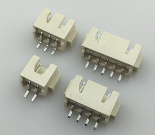 China JVT PH 2.0mm Single Row Wire To Board Crimp Style Connector Featured With Disconnectable Type distributor